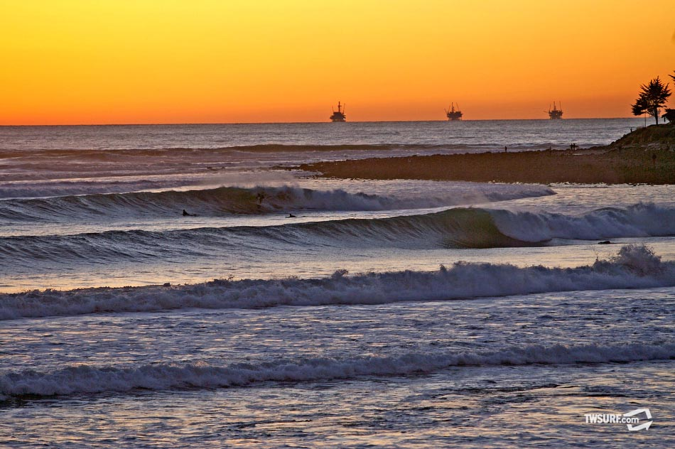 Ventura County Waves